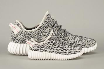 Infant Sized Adidas Yeezy Boosts Will Reportedly Retail For $130