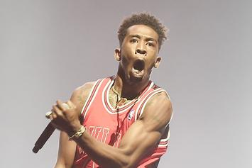 "Desiigner's ""Panda"" Goes Triple Platinum"