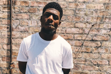 """Mick Jenkins Reveals Tracklist For """"The Healing Component"""""""