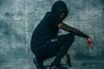 "Meek Mill x PUMA ""Dream Chasers"" Collection Releases Tomorrow"