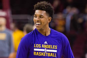 Nick Young Says He Wishes Iggy Azalea And French Montana Get Married
