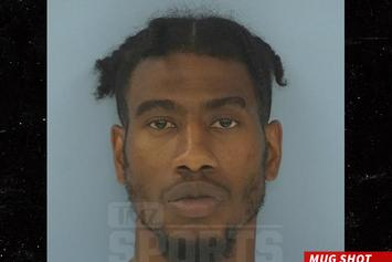 Iman Shumpert Arrested For DUI Marijuana And Possession Of Weed