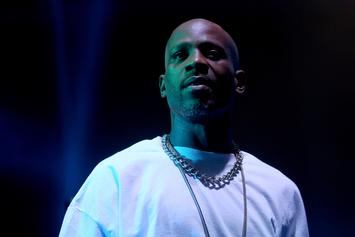DMX Has Been Added To The Bad Boy Reunion Tour