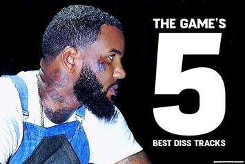 The Game's 5 Best Diss Tracks