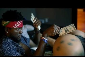 """Jeff Chery """"What You Doin?"""" Video"""