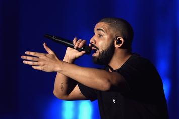 Drake Brings Out Dr. Dre, Ice Cube, Big Sean, & French Montana In L.A.