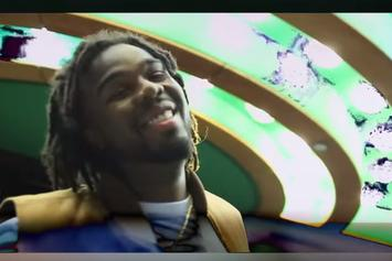 "Iamsu! ""Dogs"" Video"