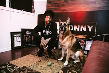 "Stream Sonny Digital's ""G.O.A.T."" EP"