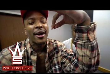 """Jooba Loc Feat. YG """"Hop Out"""" Video"""
