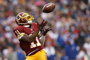 """DeSean Jackson To Wear """"Caution Tape"""" Cleats In Protest Of Police Brutality"""