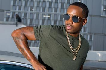 "Safaree Says Meek Mill Was A ""Big Part"" Of Why He & Nicki Minaj Broke Up"