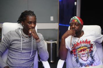 "Wyclef Jean Calls Young Thug A ""Modern Tupac"""