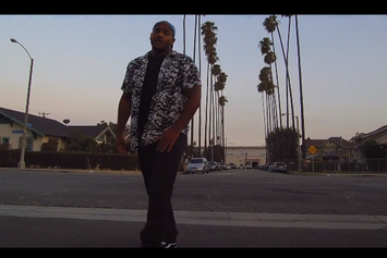 "Sean Brown ""Big Dreams"" Video"