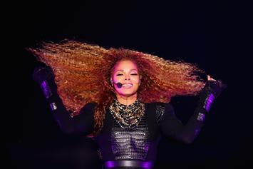 Janet Jackson Pregnant With First Child At Age 50