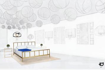 Win A Stay For Two At Kevin Durant's Bay Area Gallery