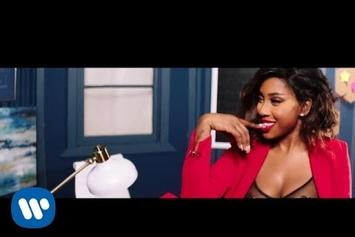 "Sevyn Streeter Feat. The-Dream ""D4L"" Video"