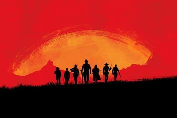 """Rockstar Games Announces Upcoming Release Of """"Red Dead Redemption 2"""""""