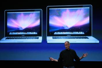 Apple Expected To Release New MacBook This Thursday