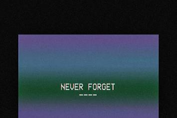 """Stream TYus' Debut Project """"Never Forget"""""""