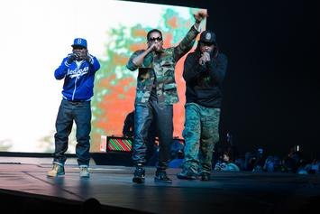 Q-Tip Announces Release Date For A Tribe Called Quest's Final Album