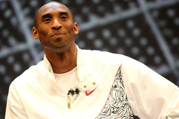 Kobe Bryant Unboxes The Nike Kobe A.D. In New Video