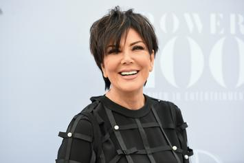 Kris Jenner Confirms The Whole Kardashian Clan Is Voting For Hillary Clinton
