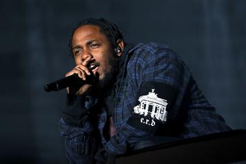 """Reebok And Kendrick Lamar Launch Final """"Red and Blue"""" Capsule Collection This Week"""