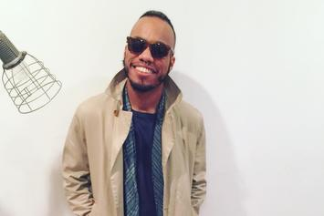 "Anderson .Paak On His Ongoing Work With Dr. Dre: ""I'm Always Sending Him Ideas"""