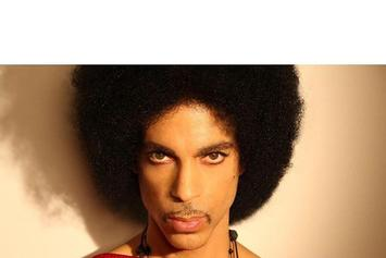 """Listen To Prince's Unreleased Track """"Moonbeam Levels"""""""