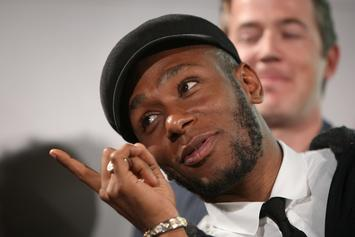 "Yasiin Bey (Mos Def) Announces Final Album ""Dec 99th"""