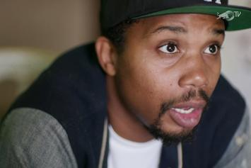 "Red Bull TV To Release New Documentary About ""What Happened To Charles Hamilton?"""