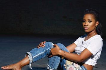 """DeJ Loaf's Debut Album """"Liberated"""" Is 90% Complete"""