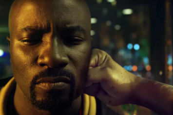 Luke Cage Renewed For A Second Season By Netflix