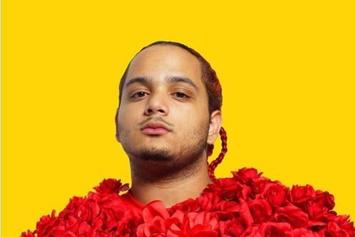 "Stream Nessly's ""Solo Boy Band"" EP"