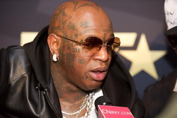 "Birdman Teases ""Rich Gang 2"" With Young Thug, New Release Date"