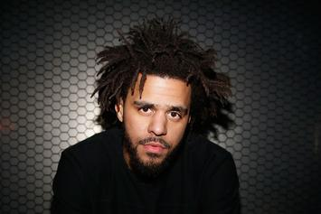 "Twitter Reacts To J. Cole's ""4 Your Eyez Only"""