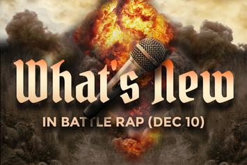 What's New In Battle Rap (Dec 10)