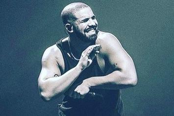 "Drake's ""More Life"" Dropping Early 2017"