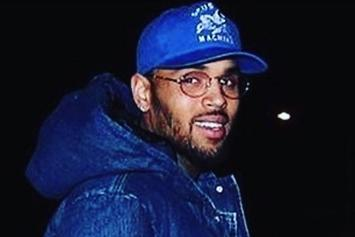 "Chris Brown Documentary ""Welcome To My Life"" Is Dropping Soon"