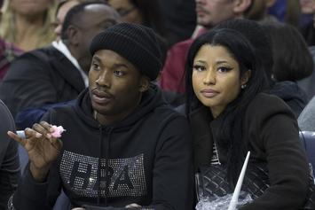 Did Nicki Minaj & Meek Mill Break Up?