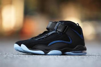 The Nike Air Penny 4 Is Making A Return