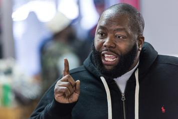 Killer Mike Posts Op-Ed In Rolling Stone On Including Black Americans In The Marijuana Industry