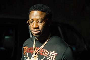 Watch Gucci Mane Surprise A Huge Fan With A FaceTime Call