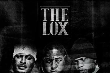 """The Lox Release Their First Album In 16 Years """"Filthy America…It's Beautiful"""""""