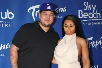 Twitter Reacts To Blac Chyna & Rob Kardashian Drama