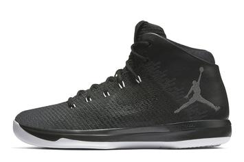 """Black Cat"" Air Jordan 31 Release Date"