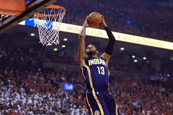 Paul George Is Getting His Own Nike Signature Shoe
