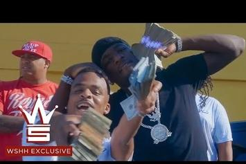 """No Plug Feat. Loso Loaded """"Look At Me"""" Video"""