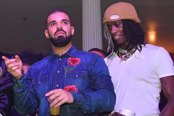 """Drake Might Be Bringing Young Thug On His """"Boy Meets World"""" Tour"""