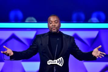 """Empire"" Creator Lee Daniels Calls #OscarsSoWhite Protesters ""Whiny"" & ""Reprehensible"""